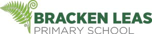 Bracken Leas Primary School Logo